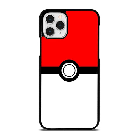 POKEBALL POKEMON-iphone-11-pro-case-cover