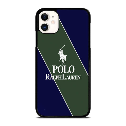 POLO RALPH LAUREN NEW LOGO-iphone-11-case-cover