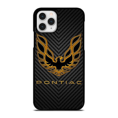PONTIAC TRANS AM FIREBIRD-iphone-11-pro-case-cover