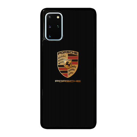 PORSCHE LOGO Samsung Galaxy S20 Plus Case Cover