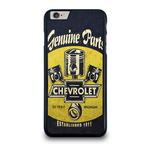 RETRO POSTER CHEVY CHEVROLET iPhone 6 / 6S Case Cover