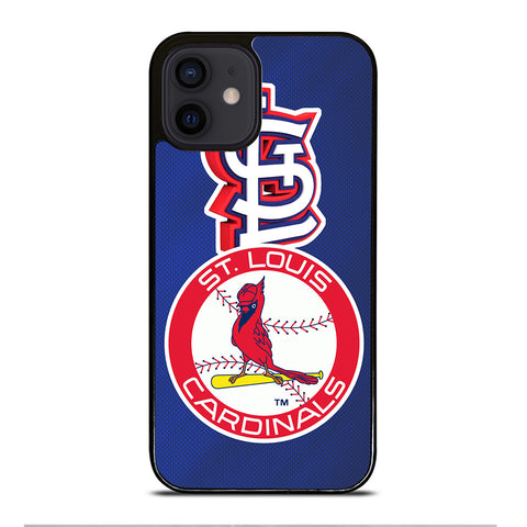 ST. LOUIS CARDINALS iPhone 12 Mini Case Cover