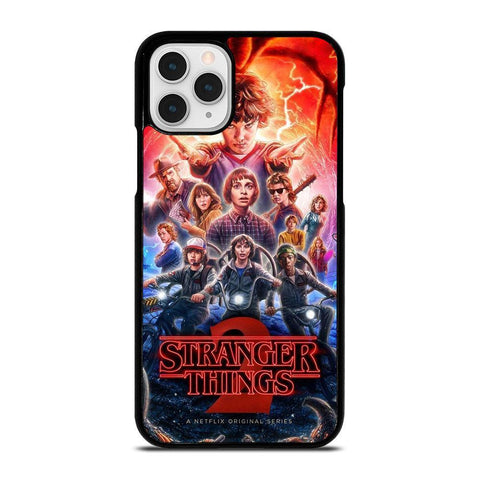 STRANGER THINGS 2-iphone-11-pro-case-cover