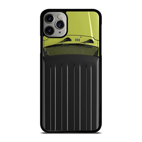 SUZUKI JIMNY SUV CAR ROOF iPhone 11 Pro Max Case Cover