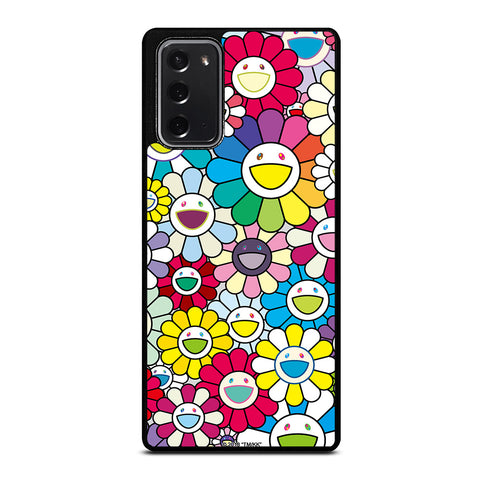 TAKASHI MURAKAMI FLOWER Samsung Galaxy Note 20 Case Cover