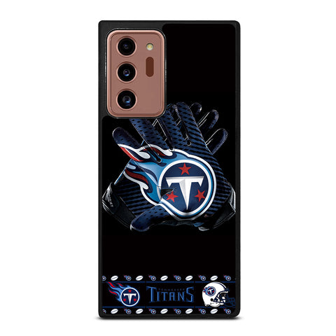 TENNESSEE TITANS FOOTBALL Samsung Galaxy Note 20 Ultra Case Cover