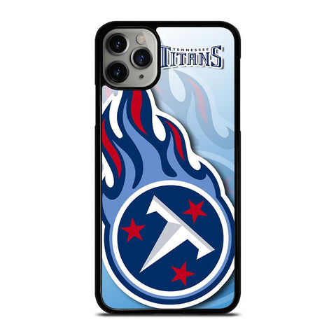 TENNESSEE TITANS LOGO-iphone-11-pro-max-case-cover