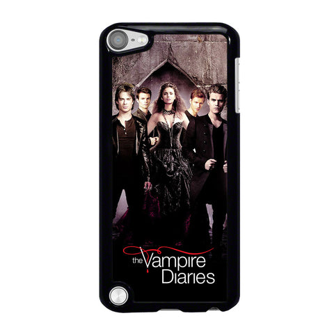 THE VAMPIRE DIARIES 2 iPod Touch 5 Case Cover