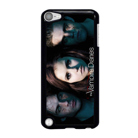 THE VAMPIRE DIARIES iPod Touch 5 Case Cover