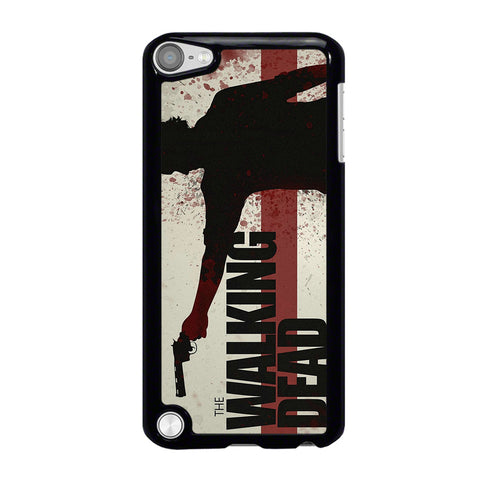 THE WALKING DEAD 2 iPod Touch 5 Case Cover