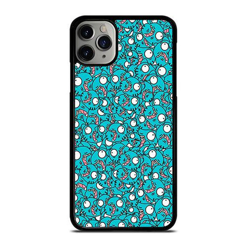THE AMAZING WORLD OF GUMBALL COLLAGE iPhone 11 Pro Max Case Cover