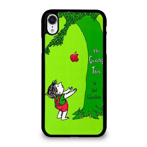 THE GIVING TREE-iphone-xr-case-cover
