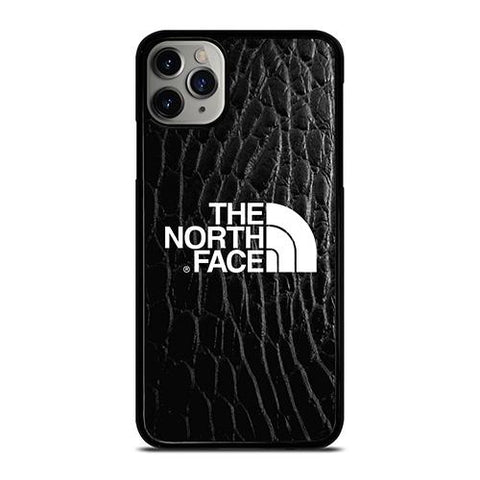 THE NORTH FACE SNAKE SKIN iPhone 11 Pro Max Case Cover