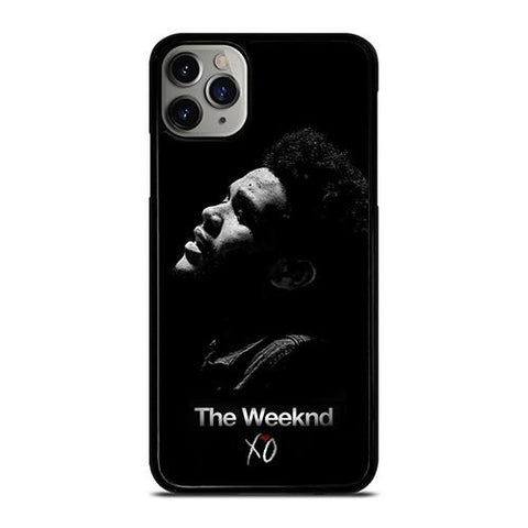 THE WEEKND XO LOGO iPhone 11 Pro Max Case Cover