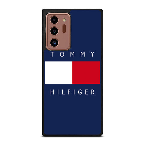 TOMMY HILFIGER Samsung Galaxy Note 20 Ultra Case Cover