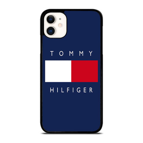 TOMMY HILFIGER-iphone-11-case-cover