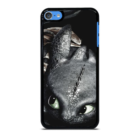 TOOTHLESS TRAIN YOUR DRAGON iPod Touch 7 Case Cover