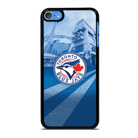 TORONTO BLUE JAYS BASEBALL iPod Touch 7 Case Cover