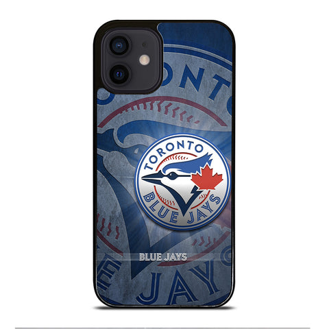 TORONTO BLUE JAYS MLB iPhone 12 Mini Case Cover