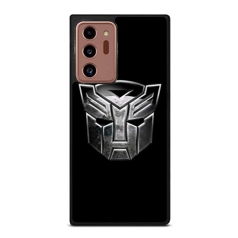 TRANSFORMERS AUTOBOT Samsung Galaxy Note 20 Ultra Case Cover