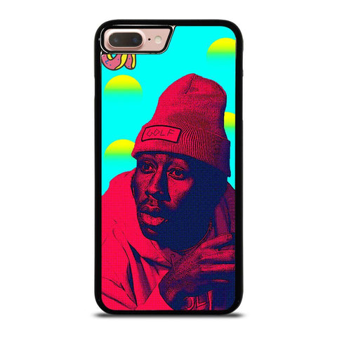 TYLER THE CREATOR-iphone-8-plus-case-cover