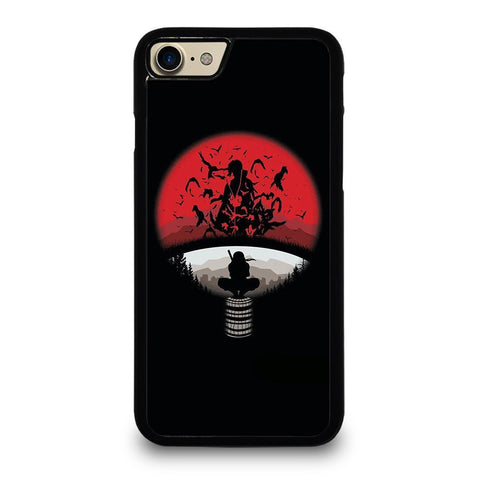 UCHIHA CLAN LOGO iPhone 7 Case Cover