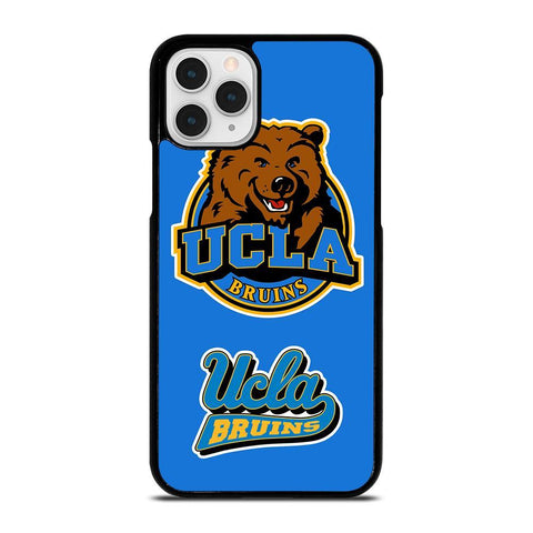 UCLA BRUINS LOGO-iphone-11-pro-case-cover