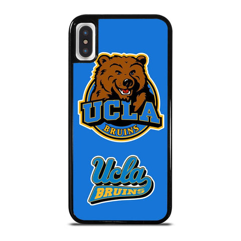 UCLA BRUINS LOGO iPhone X / XS Case Cover
