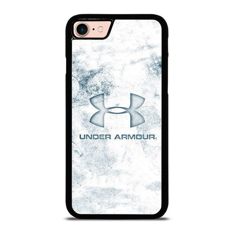 UNDER ARMOUR ICE LOGO-iphone-8-case-cover