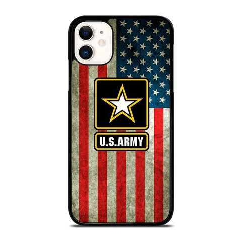 US ARMY LOGO-iphone-11-case-cover