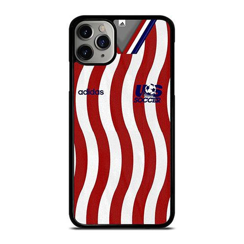US SOCCER NATIONAL TEAM JERSEY iPhone 11 Pro Max Case Cover