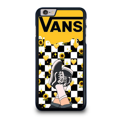 VANS OFF THE WALL 2 iPhone 6 / 6S Plus Case Cover