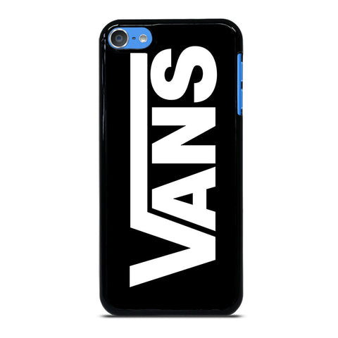 VANS OFF THE WALL LOGO iPod Touch 7 Case Cover