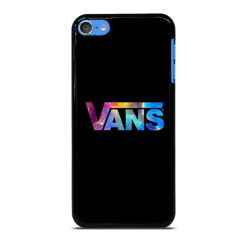 VANS OFF THE WALL NEBULA iPod Touch 7 Case Cover