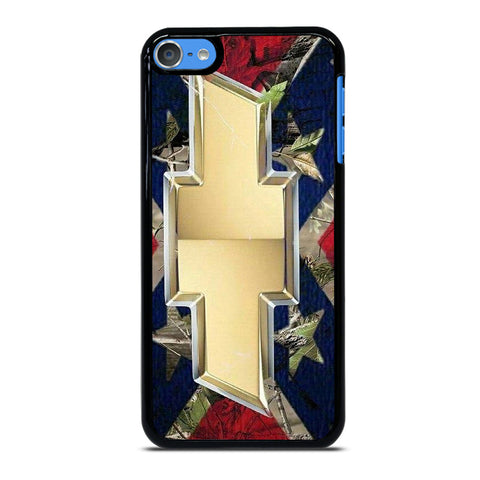 VAPIN CHEVY LOGO iPod Touch 7 Case Cover