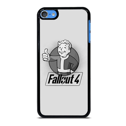 VAULT BOY TECH FALLOUT 4 iPod Touch 7 Case Cover