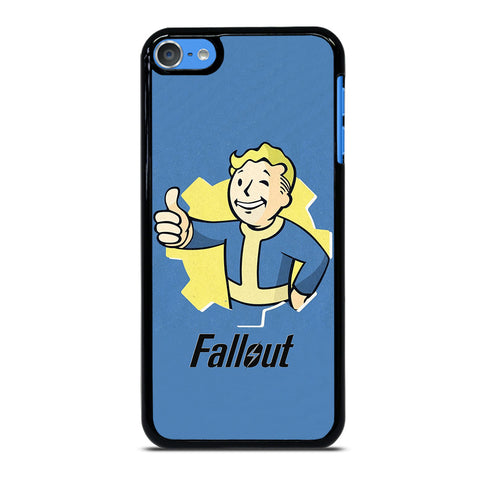 VAULT BOY TECH FALLOUT iPod Touch 7 Case Cover