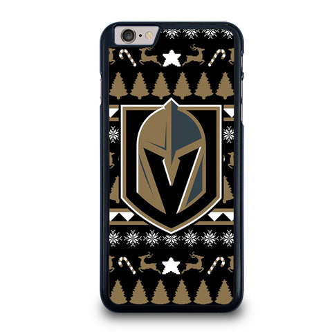 VEGAS GOLDEN KNIGHTS LOGO iPhone 6 / 6S Plus Case Cover