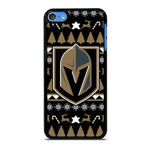 VEGAS GOLDEN KNIGHTS LOGO iPod Touch 7 Case Cover