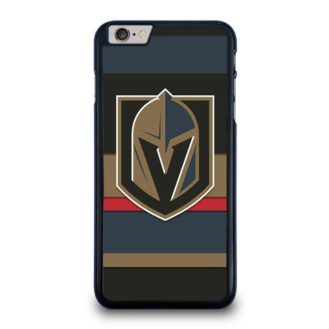 VEGAS GOLDEN KNIGHTS STRIPE iPhone 6 / 6S Plus Case Cover