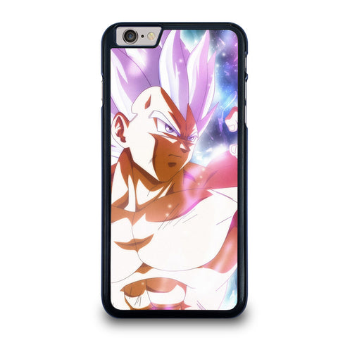 VEGETA ULTRA INSTINCT DRAGON BALL iPhone 6 / 6S Plus Case Cover