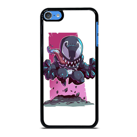 VENOM KAWAII iPod Touch 7 Case Cover