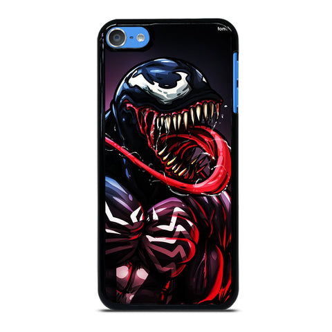 VENOM MARVEL ART 2 iPod Touch 7 Case Cover