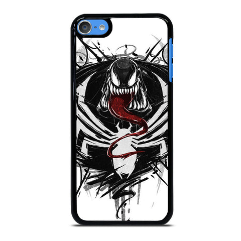 VENOM MARVEL ART iPod Touch 7 Case Cover