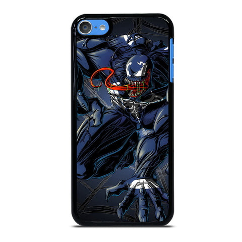 VENOM MARVEL VILLAIN iPod Touch 7 Case Cover
