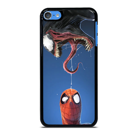 VENOM VS SPIDERMAN VILLAIN iPod Touch 7 Case Cover