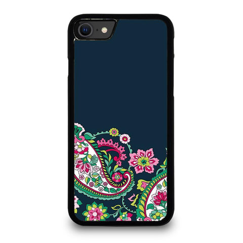 VERA BRADLEY PETAL PASILEY 2 iPhone SE 2020 Case Cover