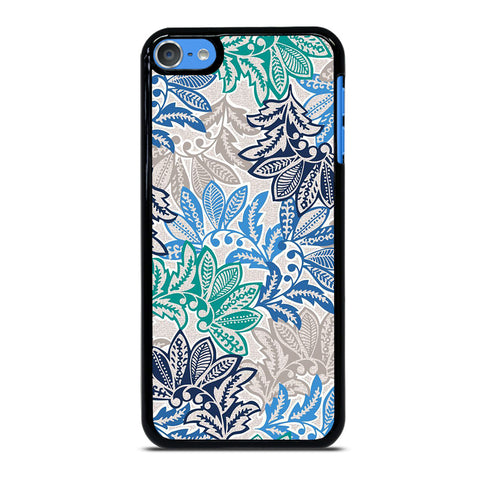 VERA BRADLEY  SANTIAGO iPod Touch 7 Case Cover