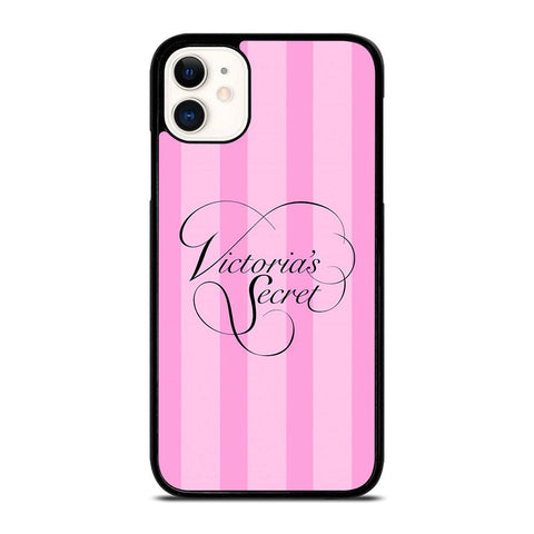 VICTORIA'S SECRET PINK-iphone-11-case-cover