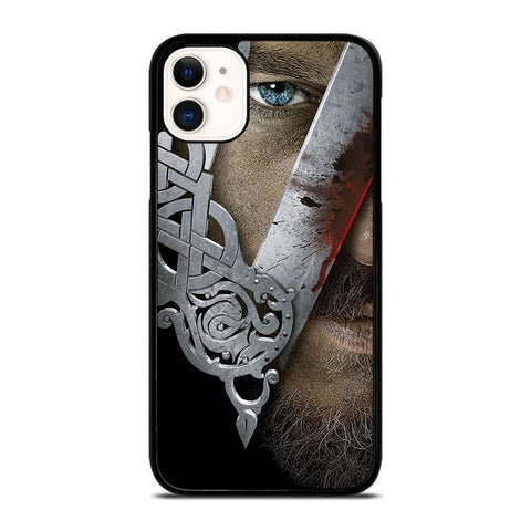 VIKINGS RAGNAR-iphone-11-case-cover